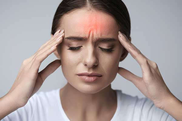 Upper Cervical Chiropractor in Edmonton, AB - Headaches