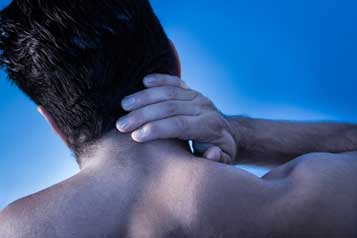 Upper Cervical Chiropractor in Edmonton, AB - Neck Pain
